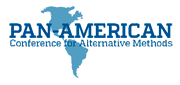 Logo of the Pan-American Conference for Alternative Methods